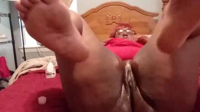 Amateur;Big Ass;BBW;Ebony;Masturbation;Exclusive;Verified Amateurs;Solo Female masturbate, chubby, butt, black, creedsqueen