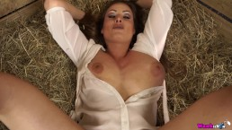 Fuck Sophia Delane In Her Wet Pussy And CUM All Over Her Big Juicy Tits!