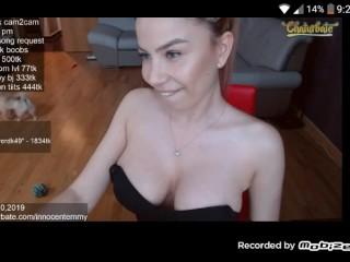 Innocent emmy chaturbate livestream