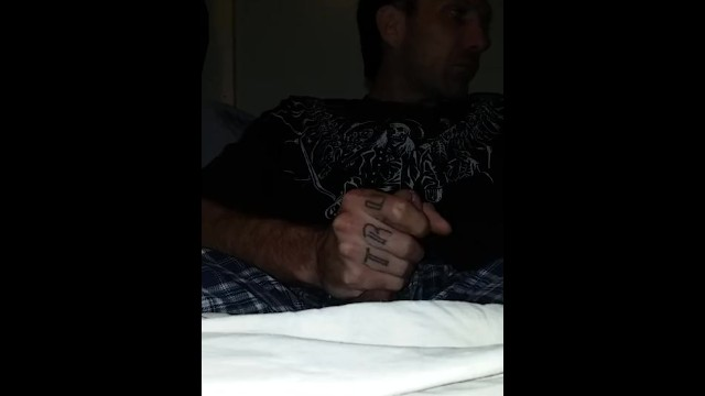 Part 1 of high good fucking to porn. Hot tattooed guy.