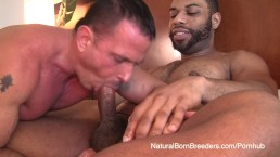 Tony Lazzari & Brock Knox