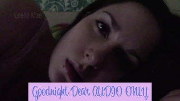 Goodnight Dear MP3