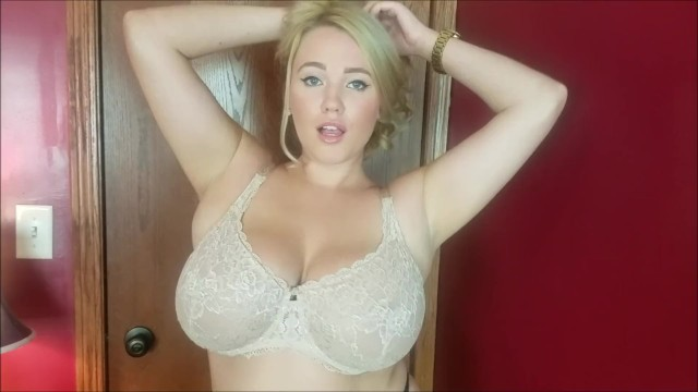 Big Tits;Blonde;Masturbation;Toys;Exclusive;Verified Amateurs;Solo Female big-boobs, dildo-fucking, high-heels, squirting, striptease
