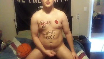 Basket ball fetish