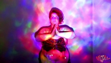 fat belly velma voodoo is your goddess