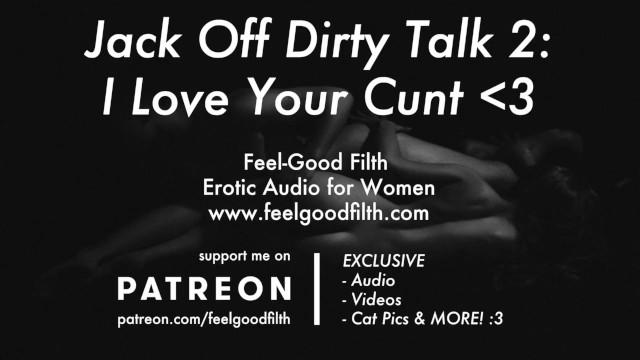 Dirty Talk Masturbation Girls