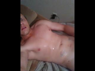 Hard Morning Pee
