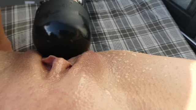 He can`t handly my tight and wet massive squirting pussy POV 6