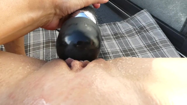 He can`t handly my tight and wet massive squirting pussy POV 42