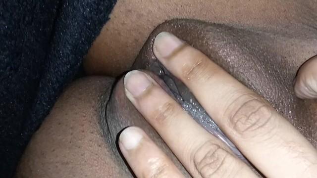 Amateur;BBW;Ebony;Masturbation;Verified Amateurs;Old/Young;Solo Female;Female Orgasm super-wet-pussy, shaved-pussy, ebony, pretty-pussy, ebony-masturbation, solo, pink-pussy