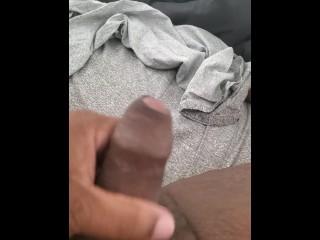 You like that skin you wanna cock dock...
