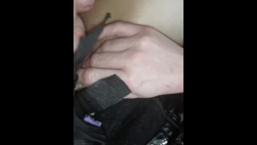 Pawg gets fucked hard and fisted