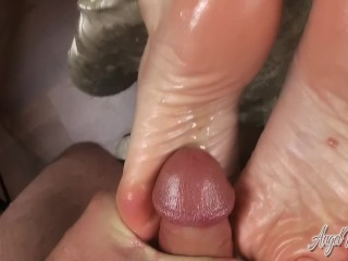 30 loads of my feet compilation...