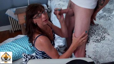 Chaturbate Milf Swallows Most Of A Big Creamy Load