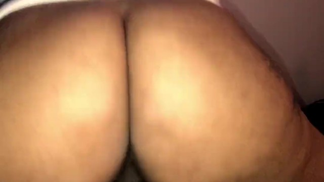 THICK LIGHTSKIN BADDIE WITH PERFECT ASS LOVES RIDING BLACK DICK 19