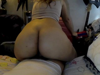 SON GETS a SEX lessons FROM HIS HOT STEPMOM