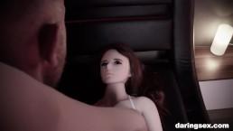 Sofia's Sin City Sex Doll Exploration