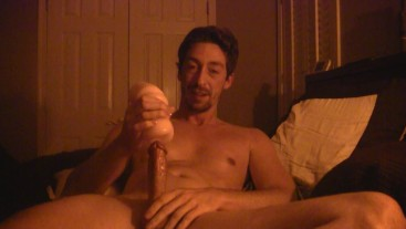Getting Oiled Up To Fuck My Pillows For Maze! Part 1 Vegaslife486