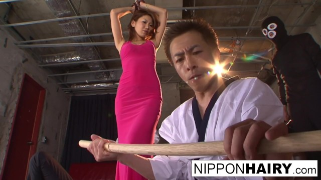 A hot steamy fuck leads to a creamy Japanese pussy 19