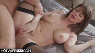 Hotwife XXX - Emily Addison Needs Her Bulls Big Cock