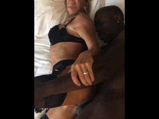 A big black cock for my wife Marina Beaulieu – MySexMobile