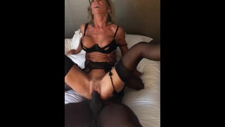 A big black cock for my wife Marina Beaulieu - MySexMobile