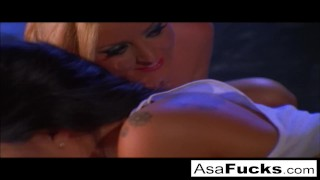 Asa-London-and-Sophie-fuck
