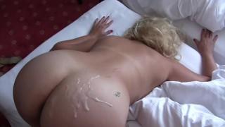 Gorące seksowne fotki mamuśki porno