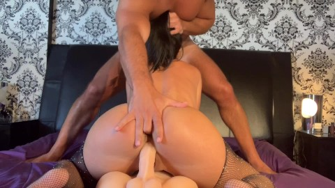 Mother Fuck Her Young Son
