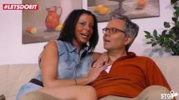 AMATEUR EURO - Sweetest Mature Couple Ever Have Hardcore Sex On Cam