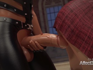 3d animation futa sex musemum in hd...
