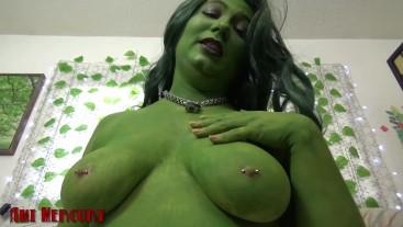 she hulk fuck
