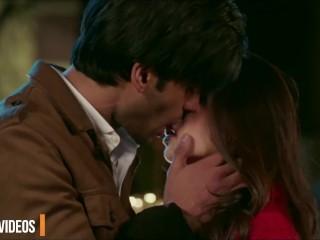 Kriti kharbanda kissing scene in raaz reeboot...