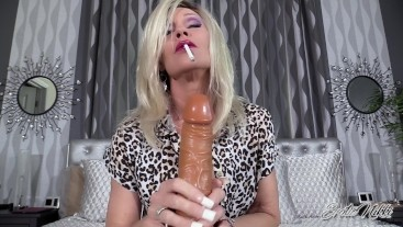 StepMom's Guilt Ridden Cock Lust - Nikki Ashton -