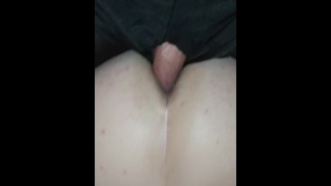 Squirting Latina Milf Assfucked with anal creampie and female orgasms