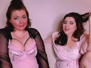 Double domme humiliation sph...