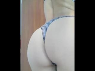 Wanna put something ass...