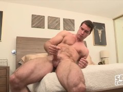 Sean Cody - Rafael - Gay Movie