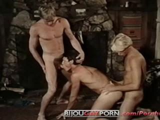 Lance in blondes do it best 1985...