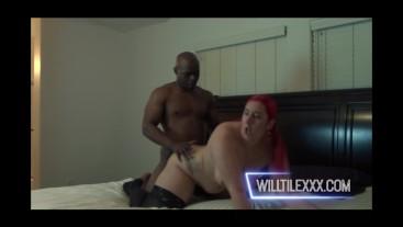 Infidelity is still Fun starring Dani Sorrento