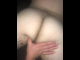 Ass before i fuck him...