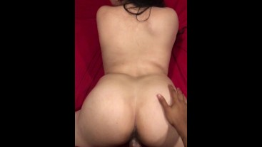 Saturday Night Fun with a Thick Latina Milf