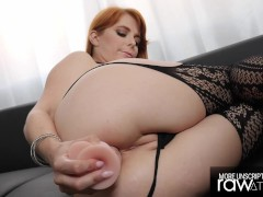 Penny Pax is red hot in this epic amateur experience