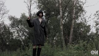 Gay crossdresser cute twink or fashion girl on runway?