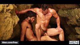 Men.com - Diego Sans and Paddy O'Brian - Pirates A Gay Xxx Parody Part 4