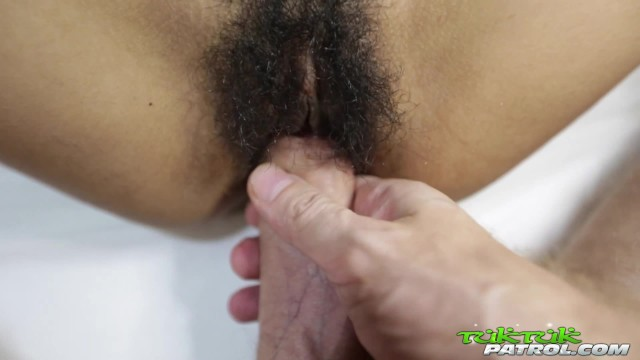 Perfect Asian Pussy Creampie