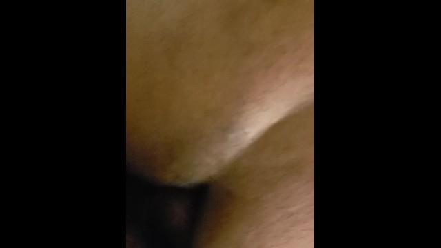 Tinder creamy pussy 6