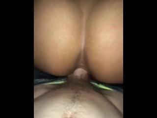 Extreme ass...