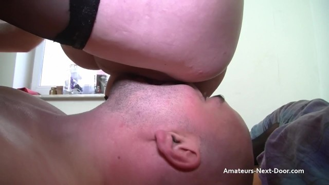 Husband and wifes first threesome 2