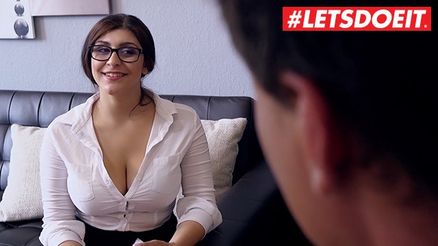 Office big tits hooters juggs secretary - Letsdoeit - young secretary wannabe is willing to do whatever it takes